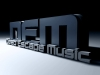deep-escape-music-3d-logo